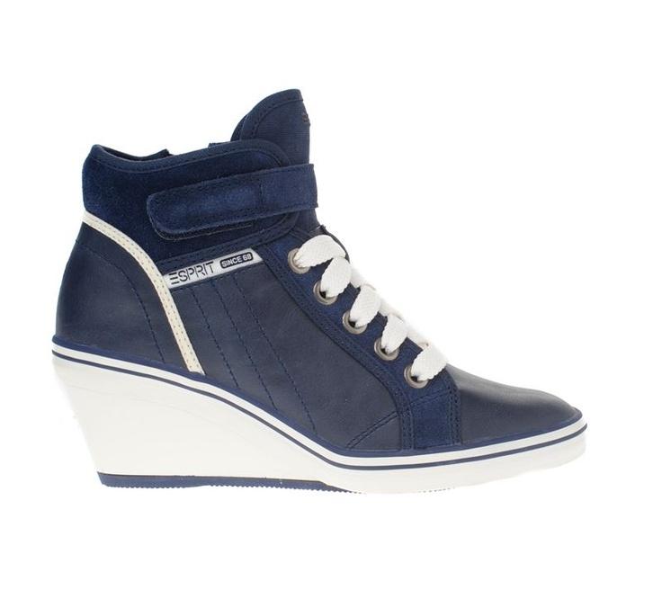 Home / Dames / Schoenen & Laarzen / Esprit Shoes Women Yendis Slip On