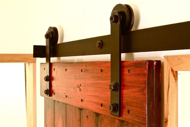 Barn Door Hardware Barn Door Hardware Amazon