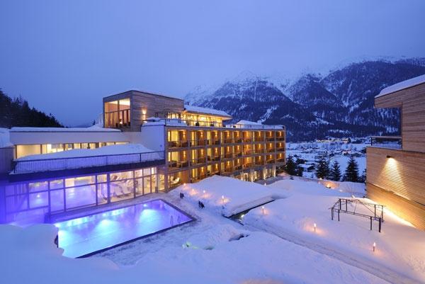 Das kronthaler achensee tirol austria for Design hotel achensee