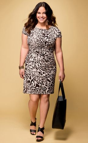 Kaela Humphries Lands Major Plus-Size Campaign