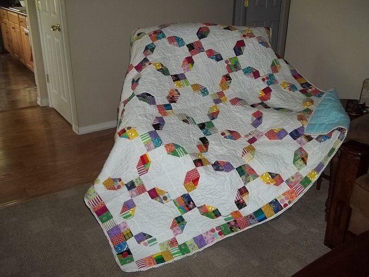 patchwork   Quilts   Pinterest
