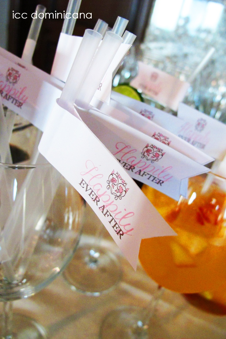 Happily Ever After Theme Party