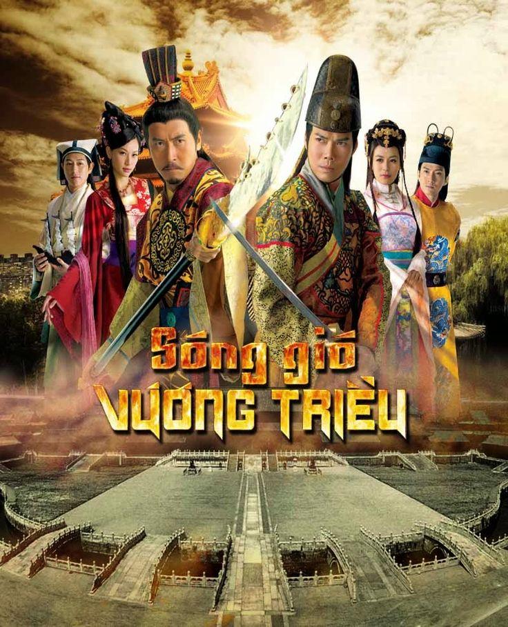 Phim Sóng Gió Vương Triều - SCTV9 (Trọn Bộ)
