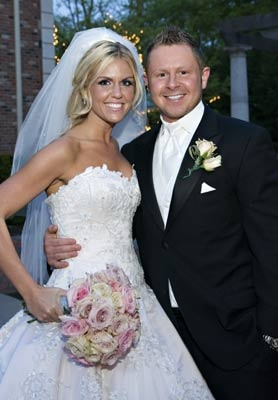 Pin by mandy crowley on wedding pinterest for Jessica simpson wedding dress