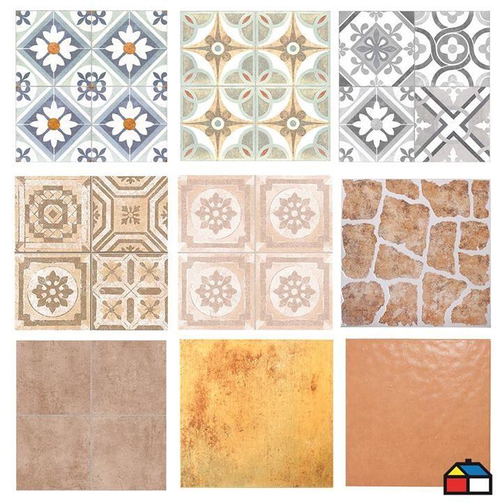 Diseno De Baño Homecenter:Pisos #Ceramicas #Cambiaton #Diseno