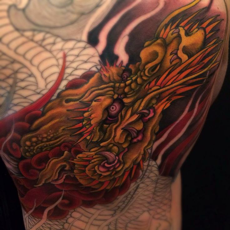 White dragon tattoo blood ink pinterest for Bloody ink tattoo price