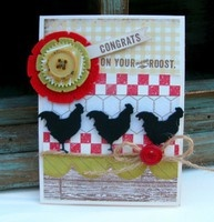 A Project by Char4355 from our Scrapbooking Stamping Cardmaking Galleries originally submitted 05/23/12 at 10:20 AM