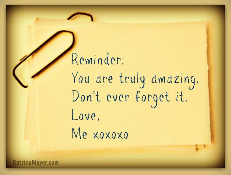 you are truly amazing xoxoxo quotes pinterest