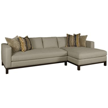 Ava sectional jcpenney living room inspo pinterest for Jcpenney sectional sofas