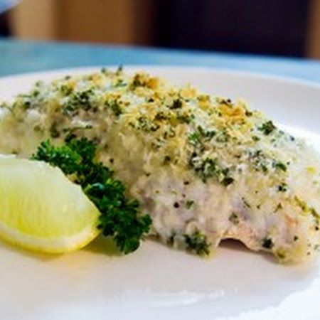Parmesan baked fish weigh food choices pinterest for Baked parmesan fish