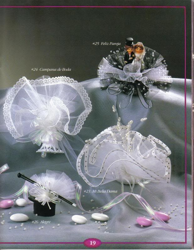 Manualidades para boda recuerdos recuerdos para boda - Manualidades para una boda ...