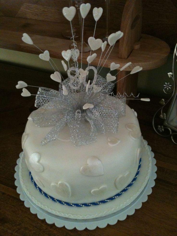 Cake Decorating 80th Birthday Ideas : 80th birthday cake Cake Ideas Pinterest
