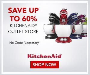 Countertop Outlet Store : KitchenAid.com Outlet Center for the best buys in kitchen countertop ...