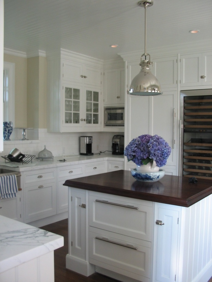 Christopher Peacock For The Kitchen Pinterest