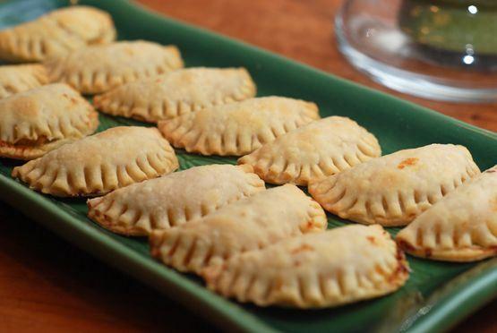 Chicken Empanadas | Rendevous with Food! | Pinterest