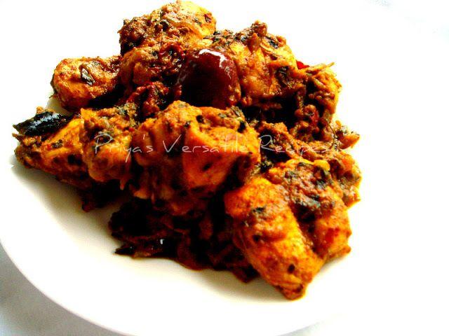 Methi Chicken   Desi Chicken   Pinterest