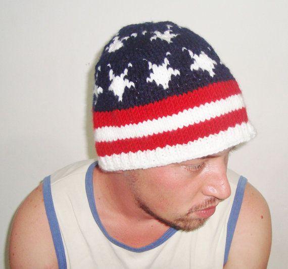 mens american flag