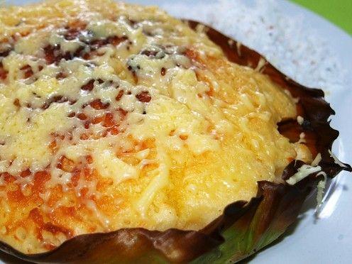 Filipino rice bibingka recipe as well as filipino bibingka recipe