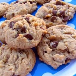Outrageous Chocolate Chip Cookies | Recipe