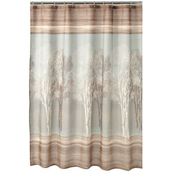 Kohls Christmas Shower Curtain