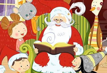 Le secrétariat du Père-Noël est ouvert