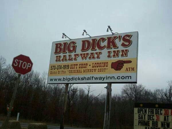 Big Dick S Well Thats Different Pinterest