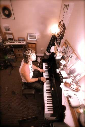 Keith Harkin - www.keithharkin.com
