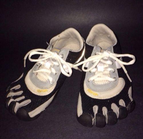 Fingers Trek Multisport Barefoot Shoes - Women's Size 36 Ret. $125