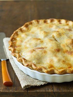 Classic Apple Pie | Food~Drink | Pinterest