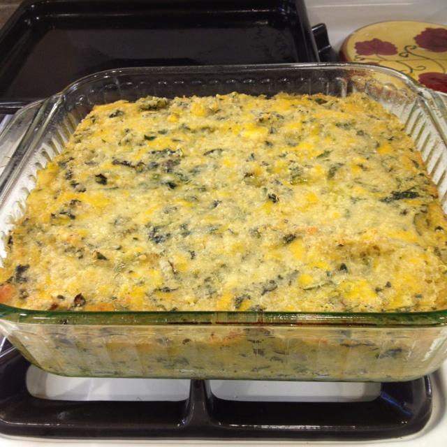 eggplant pasta bake cheesy skillet polenta and eggplant bake recipes ...