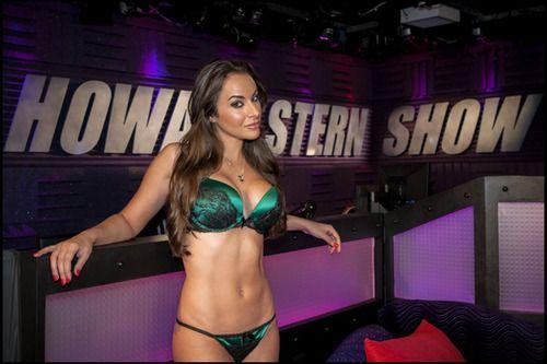 rebecca lynn   miss howard tv december 2012