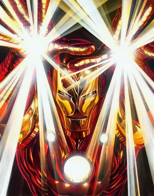 cover artIron Man 2 Cover Art