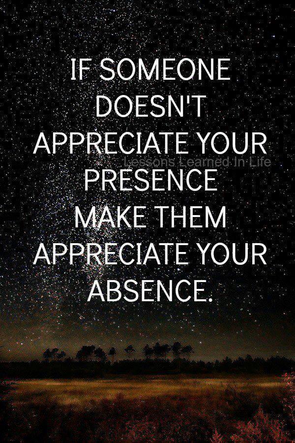 Appreciate   Quotes   Pinterest