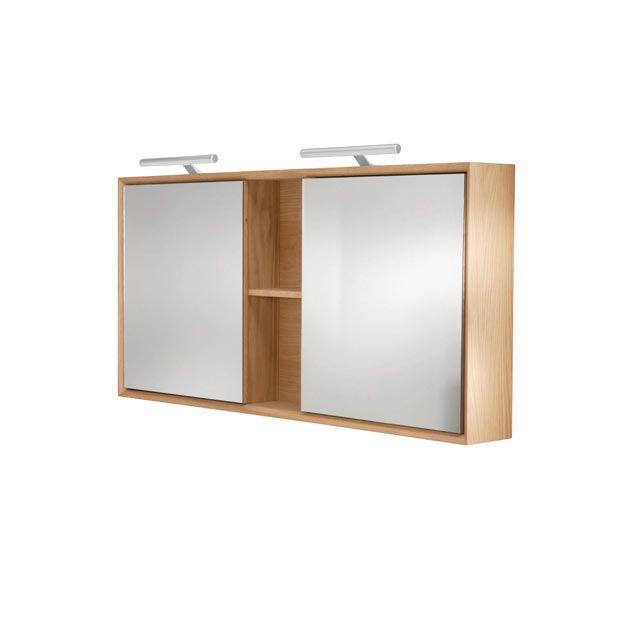 les concepteurs artistiques armoire de toilette bali lapeyre. Black Bedroom Furniture Sets. Home Design Ideas