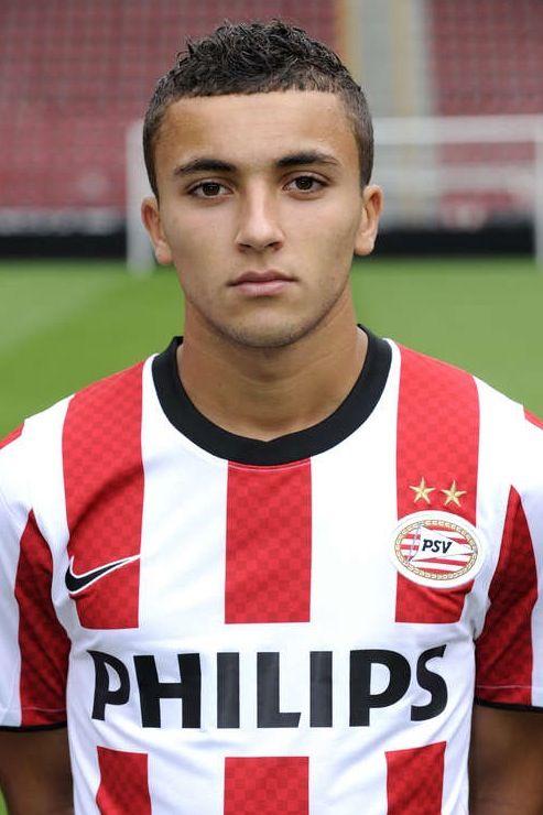 Zakaria Labyad krijgt geen tweede kans bij PSV