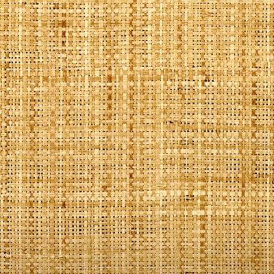 artificial grasscloth wallpaper (easier maintenance)