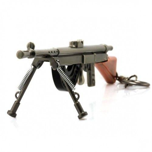 chauchat machine gun