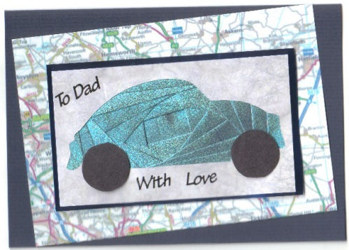 father's day cards ideas for preschool