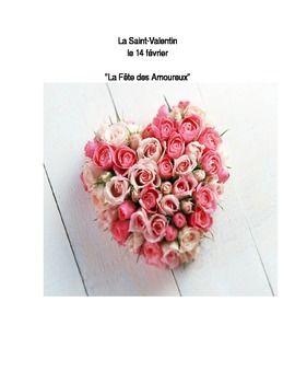 valentine in france
