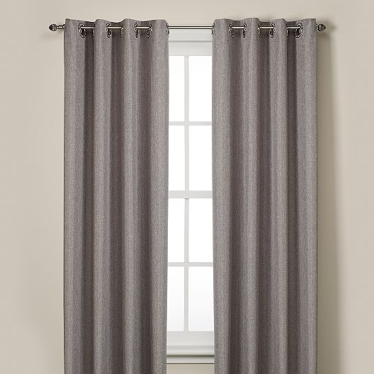 Blackout Bedroom Curtains | First Apartment Check(Want)list | Pintere ...