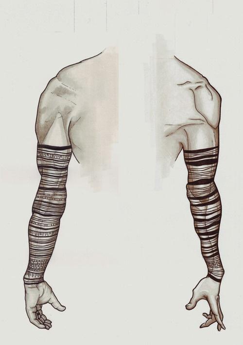 the illustration