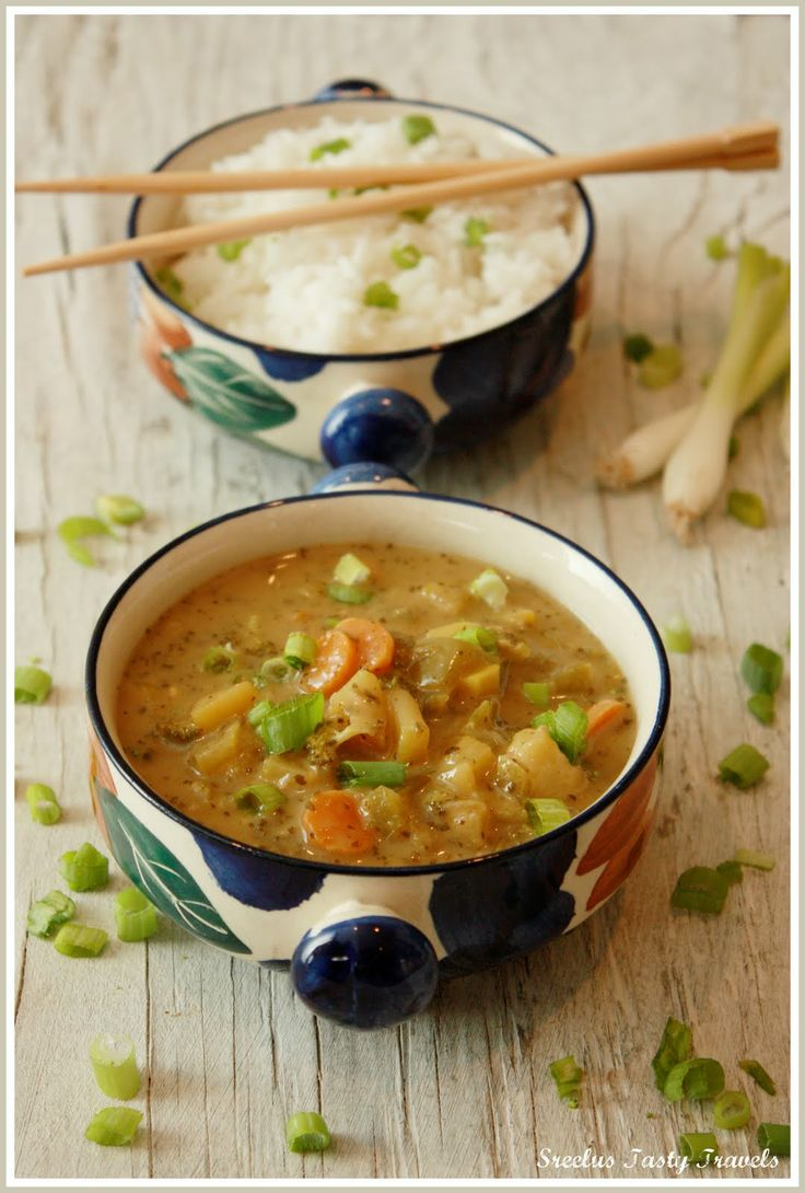 ... Spicy Pepper Coconut Yellow Thai Curry. Uses prepared curry sauce