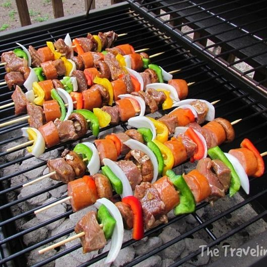 Beef Kebab Recipes for All Your Grilling Needs recommend