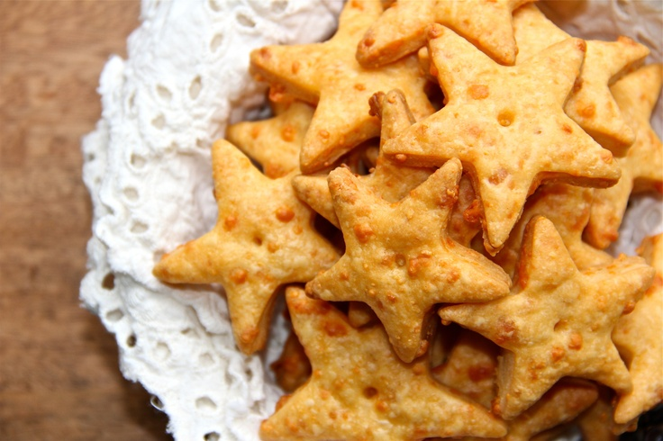 Red Chili And Cheddar Crackers Recipes — Dishmaps