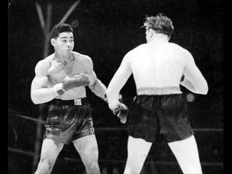 Joe Louis Was A Fighting Man | Random Art, History ...