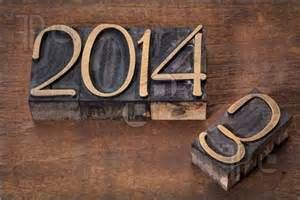 Happy New Year 2014New Years Party Decor Table by BendixenArt, $34.00