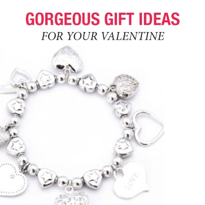 valentine gifts jewellery