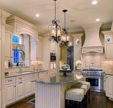 house beautiful kitchen and island beautiful kitchens