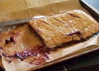 Gluten free puff pastry!!! | food | Pinterest