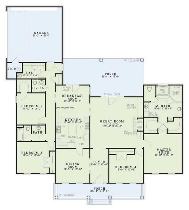 Floor Plan Barbie Dream House Pinterest